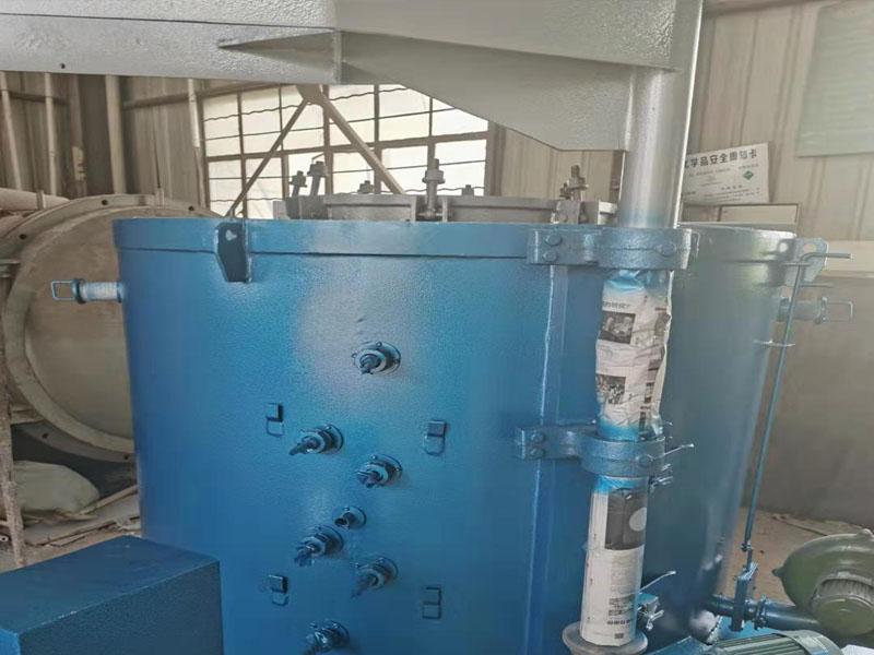 上海真空氮化炉