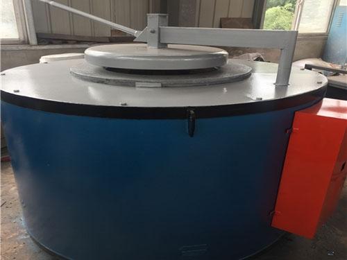 铝合金溶化炉