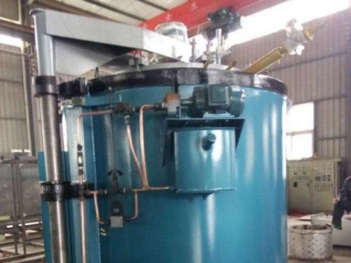 JNB井式铝钎焊炉